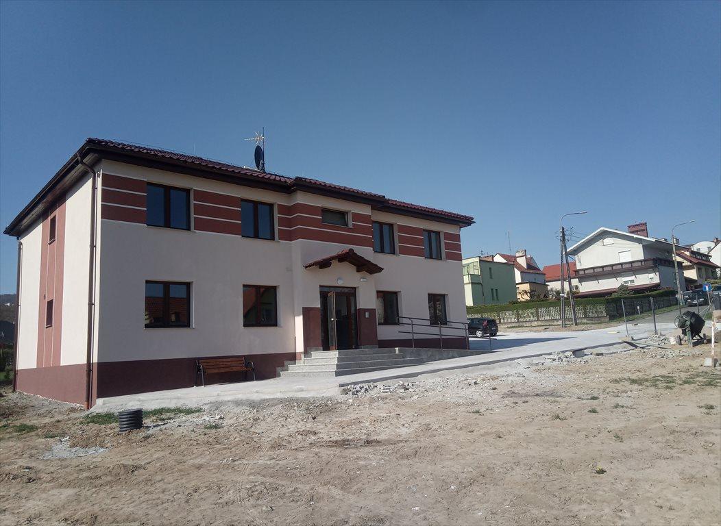 Mieszkanie trzypokojowe na sprzedaż Sobótka, zielona 8  65m2 Foto 1