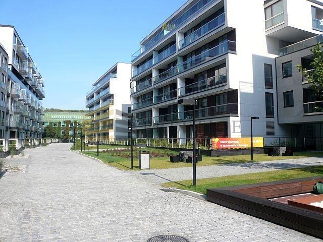 Mieszkanie czteropokojowe  na wynajem Warszawa, Śródmieście, Powiśle, Leszczyńska  80m2 Foto 7