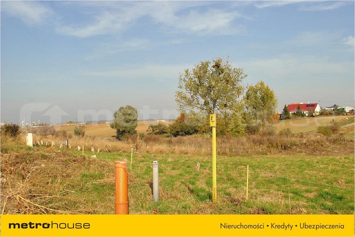Działka budowlana na sprzedaż Nowa Wieś Malborska, Malbork  1250m2 Foto 7