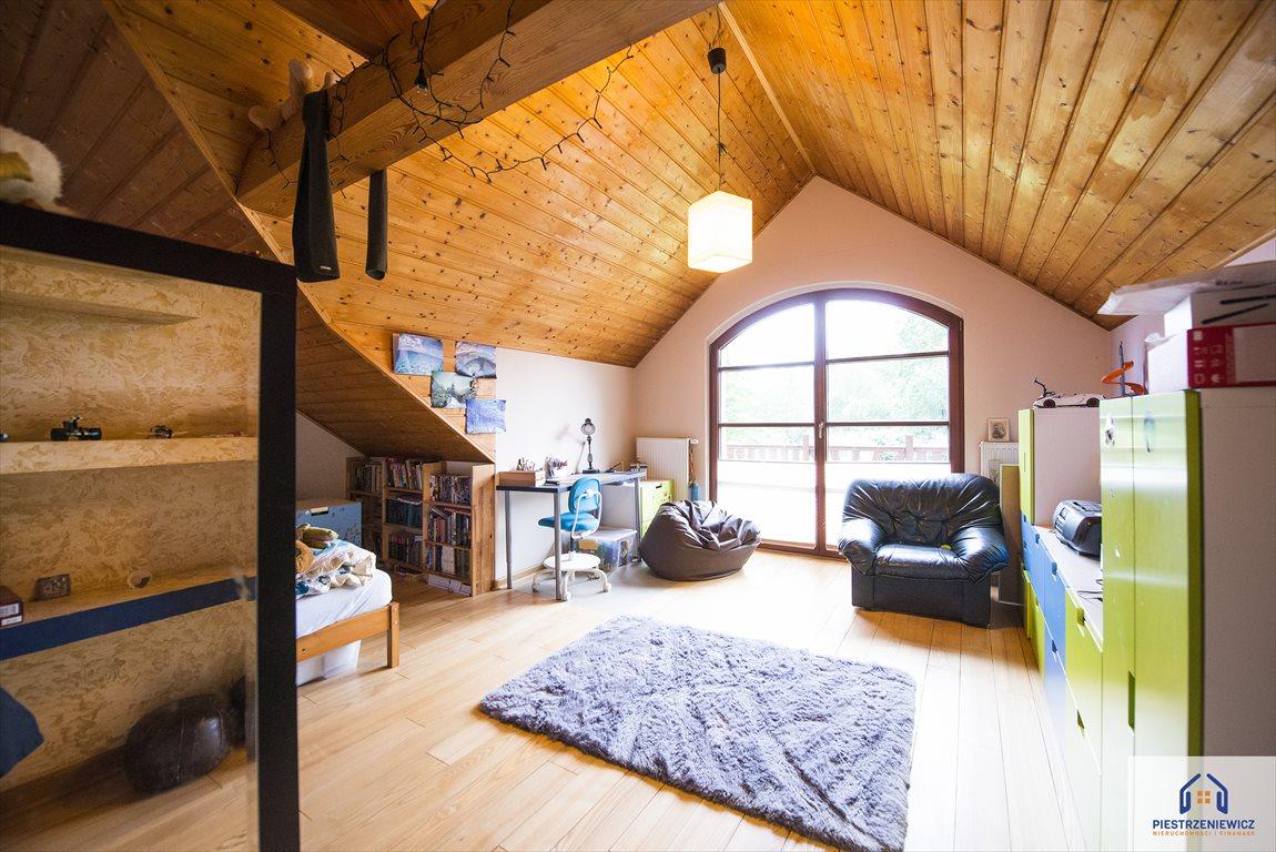 Dom na sprzedaż Głowno  242m2 Foto 11