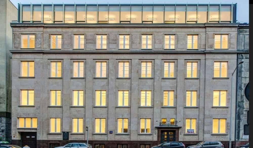 Lokal użytkowy na wynajem Warszawa, Śródmieście, Piękna 19  120m2 Foto 3