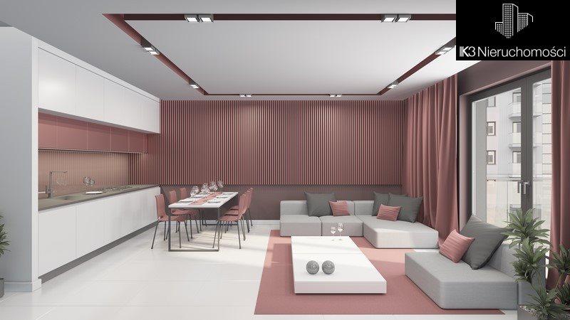 Mieszkanie dwupokojowe na sprzedaż Poznań, Malta, Katowicka  33m2 Foto 1