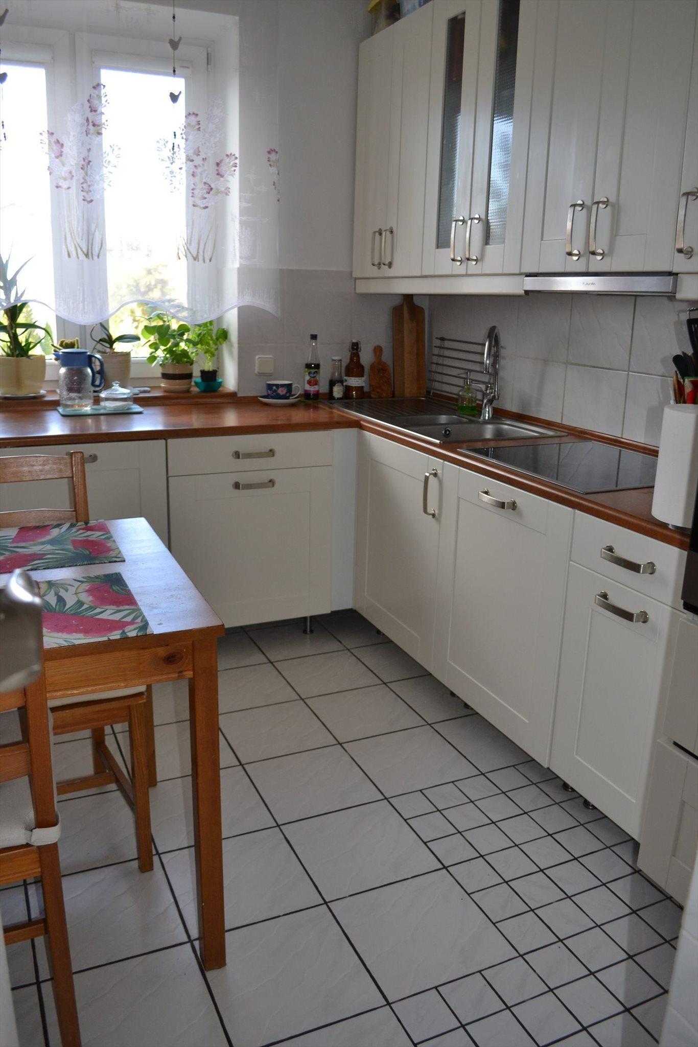 Mieszkanie czteropokojowe  na sprzedaż Kraków, Podgórze Duchackie, Piaski Wielkie  83m2 Foto 14
