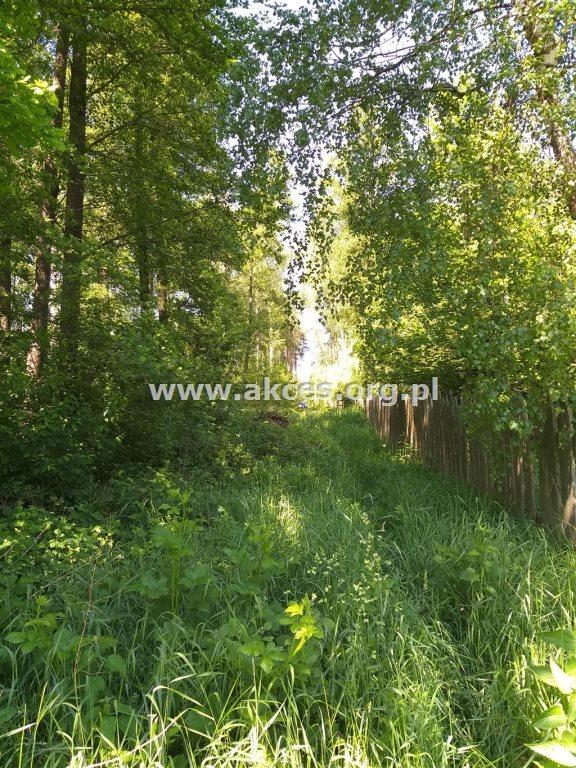Działka budowlana na sprzedaż Jeziórko, Bursztynowa  1700m2 Foto 3