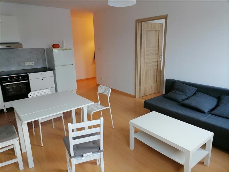 Mieszkanie dwupokojowe na wynajem Gdynia, Wzgórze Świętego Maksymiliana, Reja Mikołaja  39m2 Foto 9