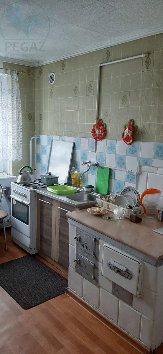 Mieszkanie dwupokojowe na sprzedaż Uchorowo  53m2 Foto 9