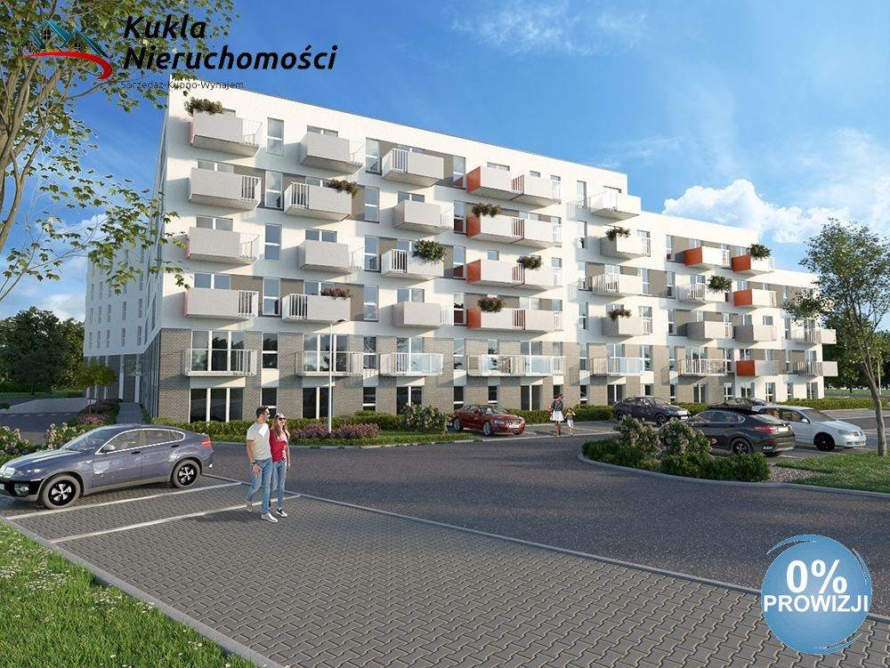 Mieszkanie dwupokojowe na sprzedaż Kraków, Prądnik Biały, Henryka Pachońskiego  33m2 Foto 1