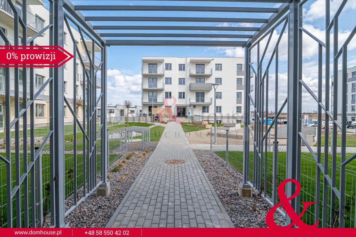 Mieszkanie trzypokojowe na sprzedaż Gdańsk, Maćkowy, Starogardzka  61m2 Foto 3