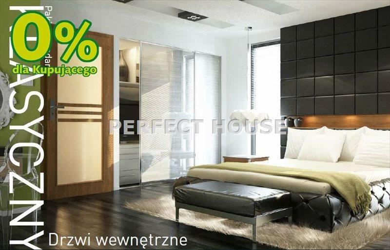 Mieszkanie dwupokojowe na sprzedaż Poznań, Wilczak  49m2 Foto 7