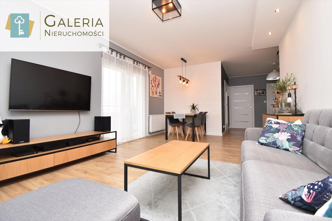 Mieszkanie trzypokojowe na sprzedaż Elbląg, al. Jana Pawła II  77m2 Foto 2