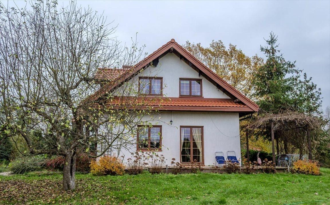 Dom na sprzedaż Stanisławów  231m2 Foto 13