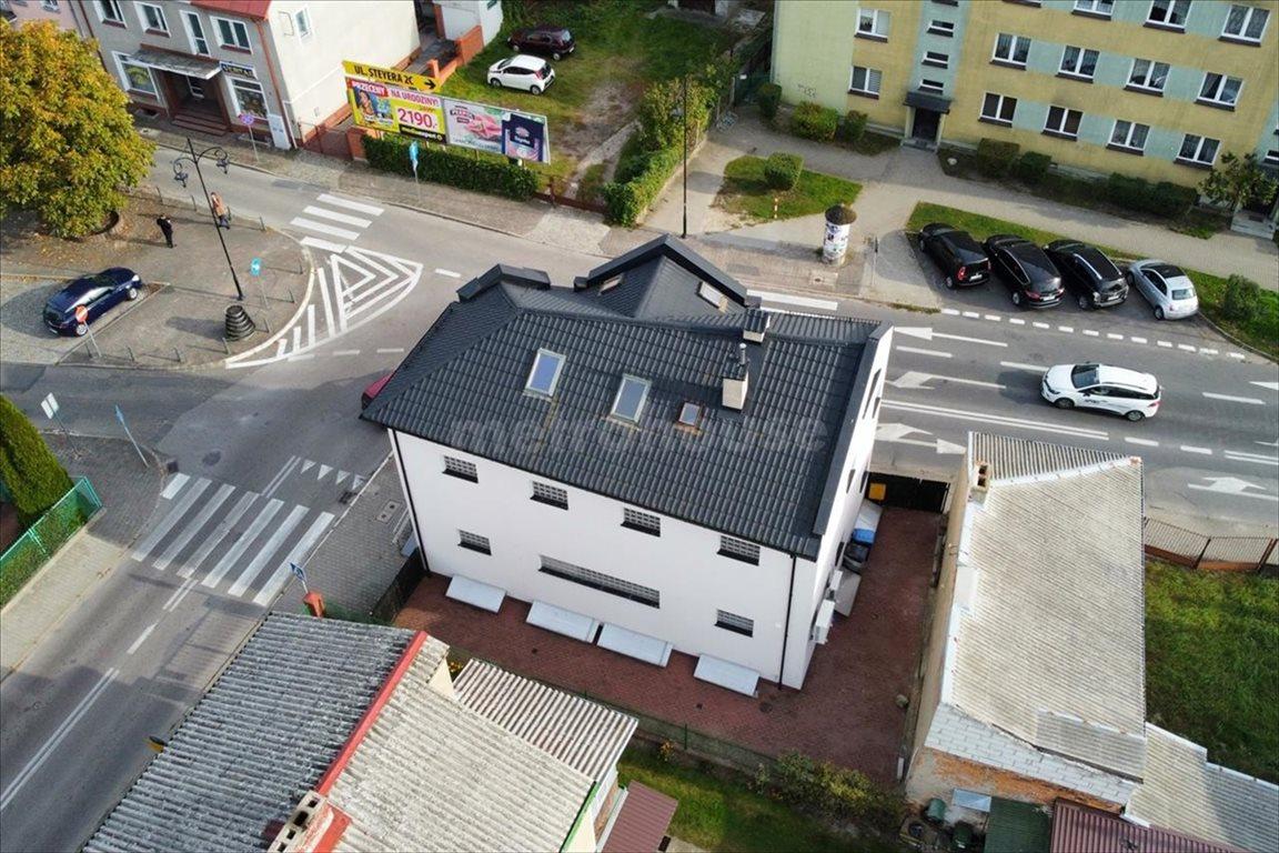 Lokal użytkowy na sprzedaż Ostrołęka, Ostrołęka  180m2 Foto 5