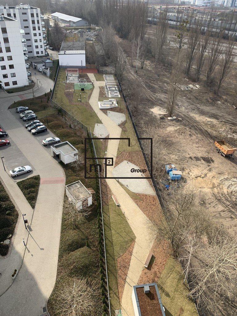 Mieszkanie trzypokojowe na sprzedaż Warszawa, Mokotów, Obrzeżna  60m2 Foto 12
