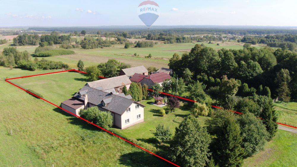 Działka rolna na sprzedaż Koclin, Wrzosowa  18756m2 Foto 3