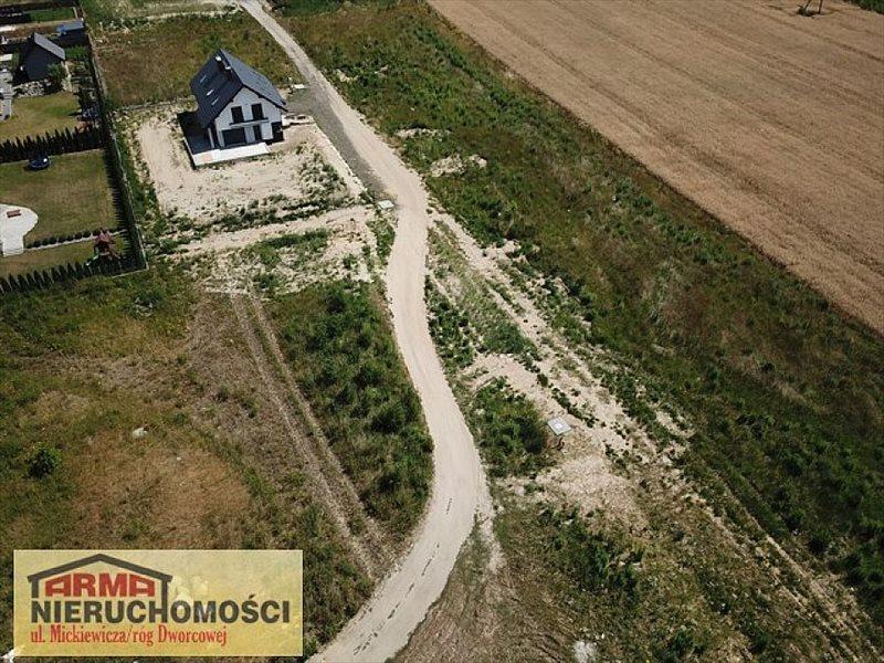 Działka budowlana na sprzedaż Stargard, Niepodległości  1448m2 Foto 9