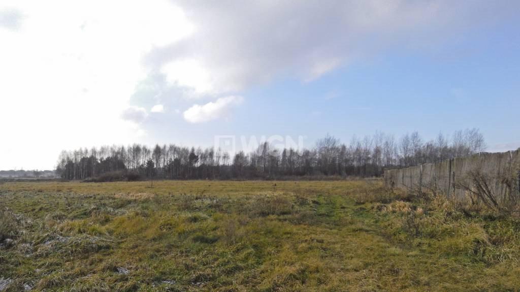 Działka budowlana na sprzedaż Łysiec, Łysiec, Nowa  931m2 Foto 2