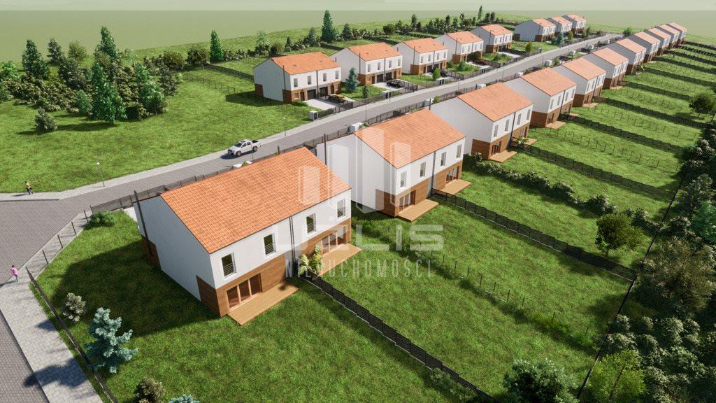 Dom na sprzedaż Lubiszewo Tczewskie  130m2 Foto 4