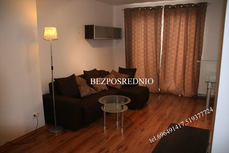 Mieszkanie dwupokojowe na wynajem Warszawa, Mokotów, Rajska  60m2 Foto 8
