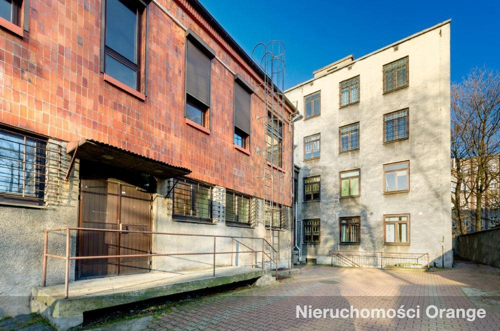 Lokal użytkowy na sprzedaż Zabrze  2063m2 Foto 6