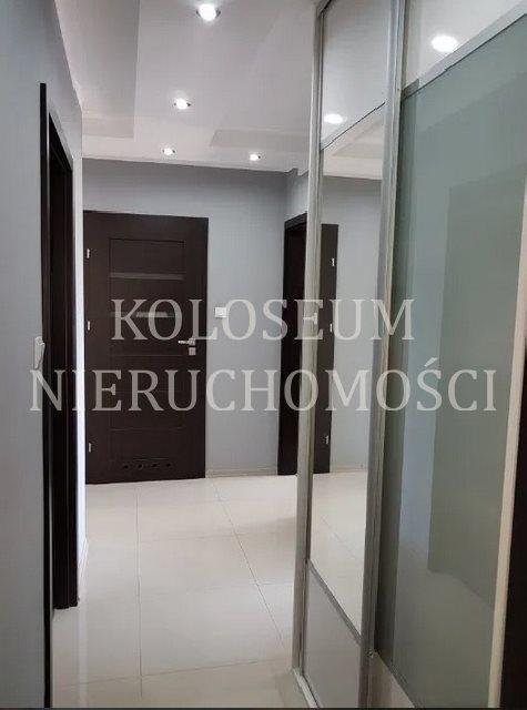 Mieszkanie trzypokojowe na sprzedaż Toruń, Na Skarpie  61m2 Foto 9