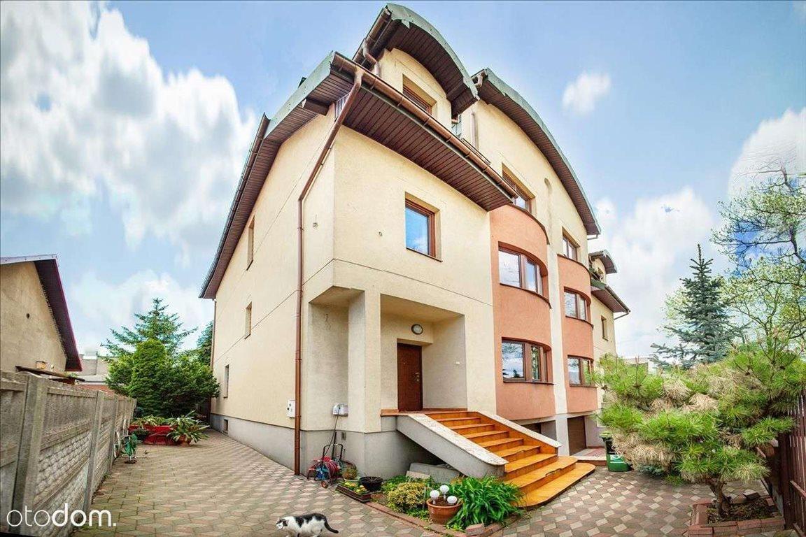 Dom na sprzedaż Warszawa, Targówek, Zacisze, Warszawa  300m2 Foto 2