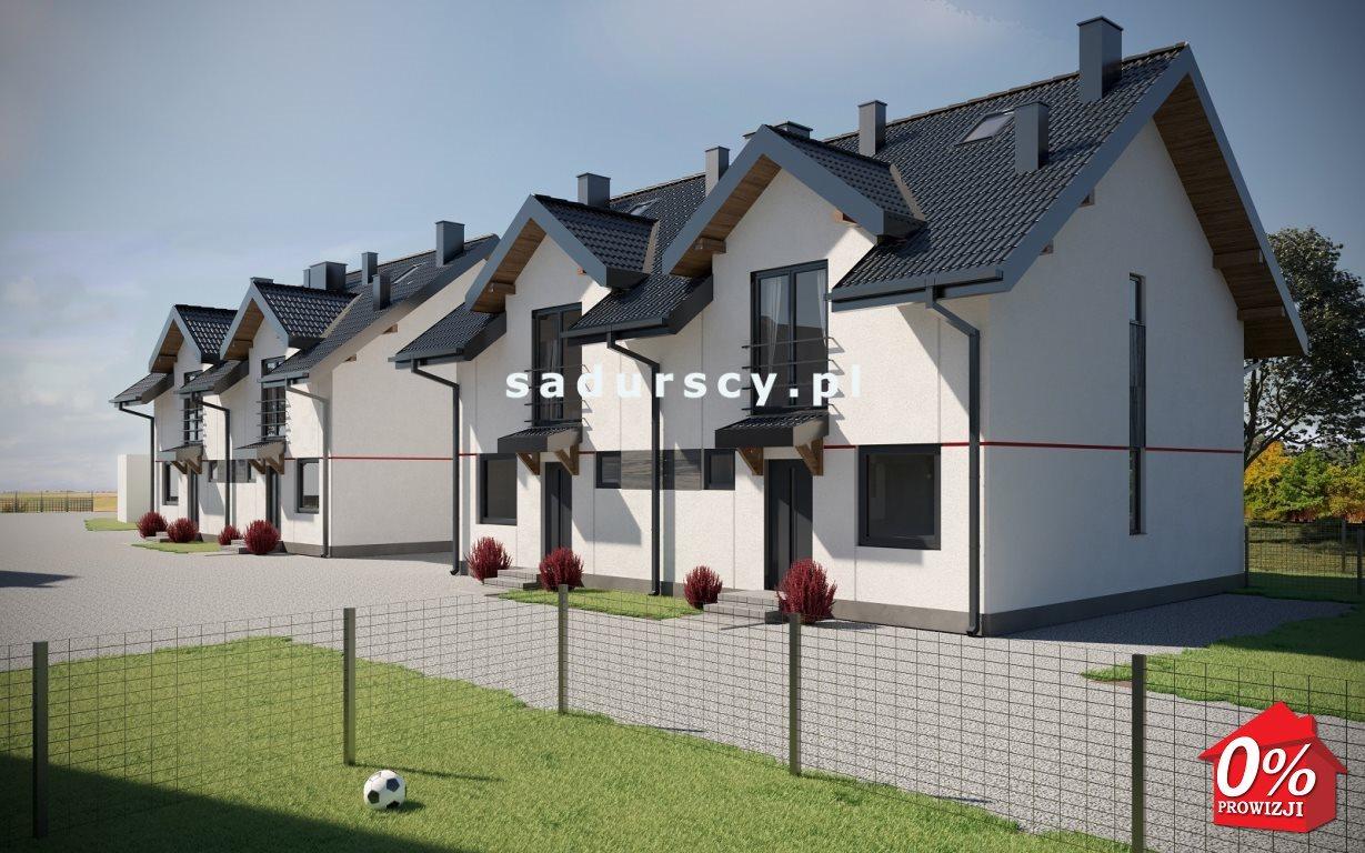 Dom na sprzedaż Wielka Wieś, Modlniczka, Modlniczka, Dworska - okolice  86m2 Foto 10