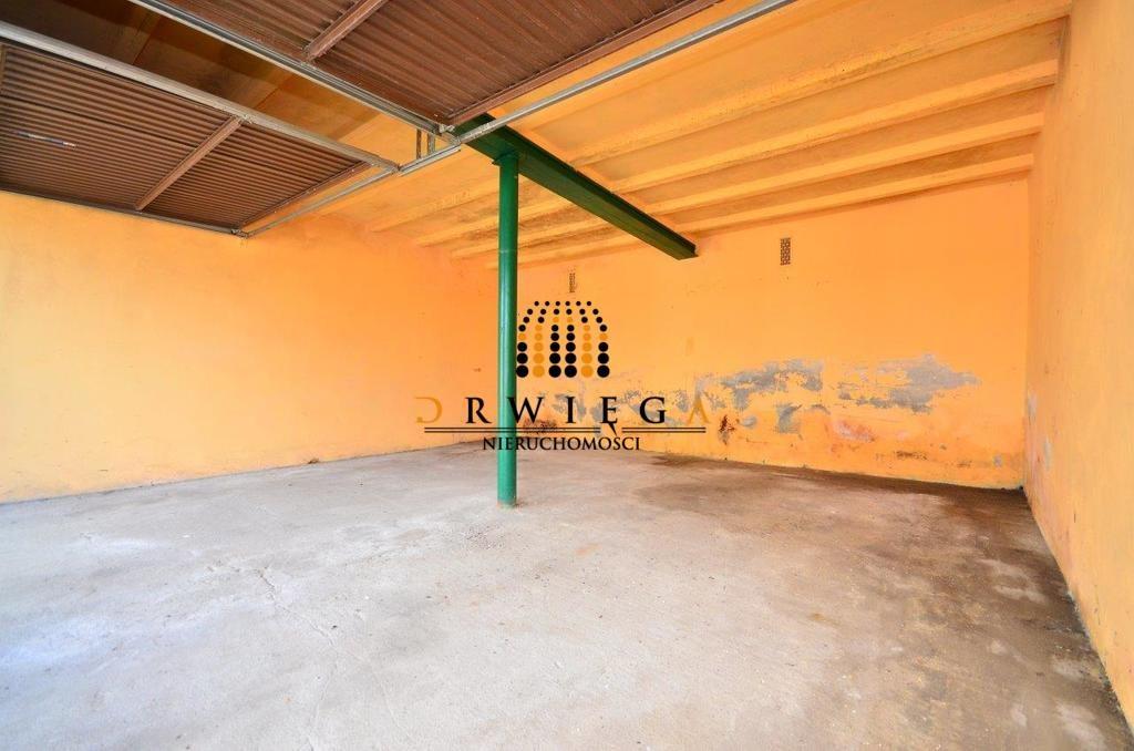 Garaż na sprzedaż Gorzów Wielkopolski, Os. Staszica  42m2 Foto 7
