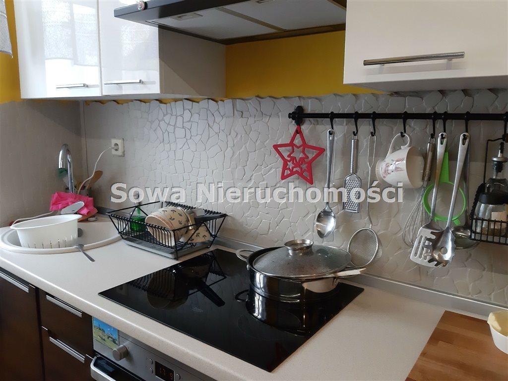 Mieszkanie dwupokojowe na sprzedaż Wałbrzych, Podgórze  50m2 Foto 3