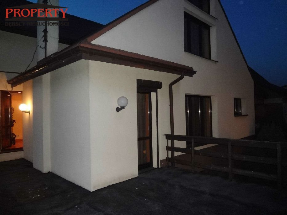 Dom na sprzedaż Łódź, Bałuty, Os. Pojezierska  300m2 Foto 1