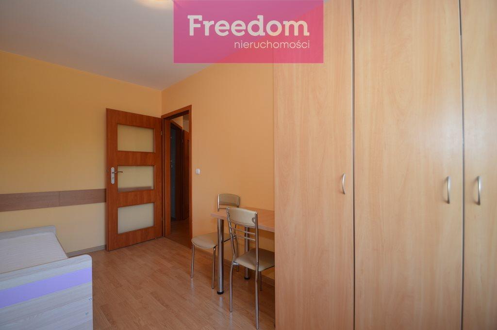 Mieszkanie trzypokojowe na wynajem Olsztyn, Podgrodzie, al. Aleja Warszawska  55m2 Foto 3