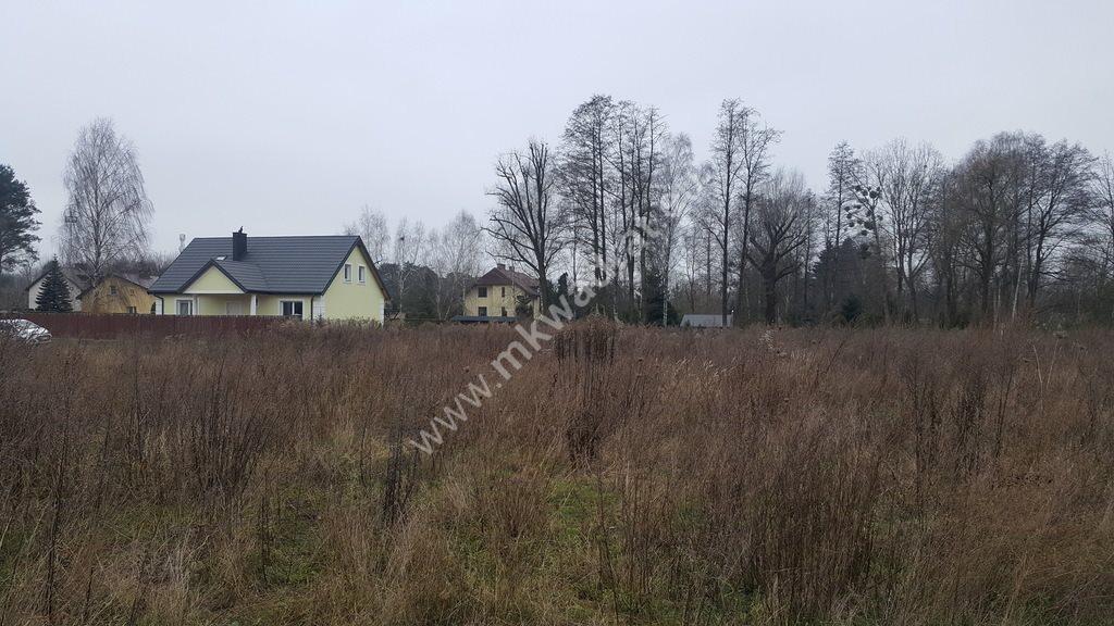 Działka budowlana na sprzedaż Żółwin, Tylko u NAS - wyłączność M Kwadrat  2000m2 Foto 5