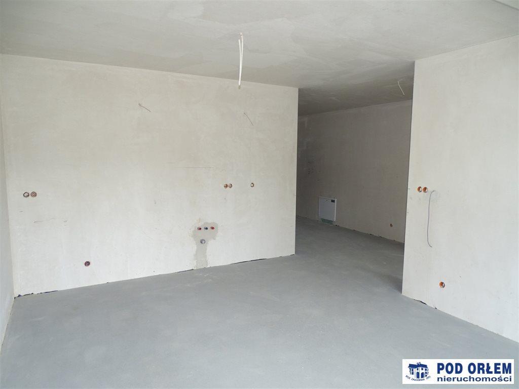 Mieszkanie trzypokojowe na sprzedaż Bielsko-Biała, Lipnik  62m2 Foto 5