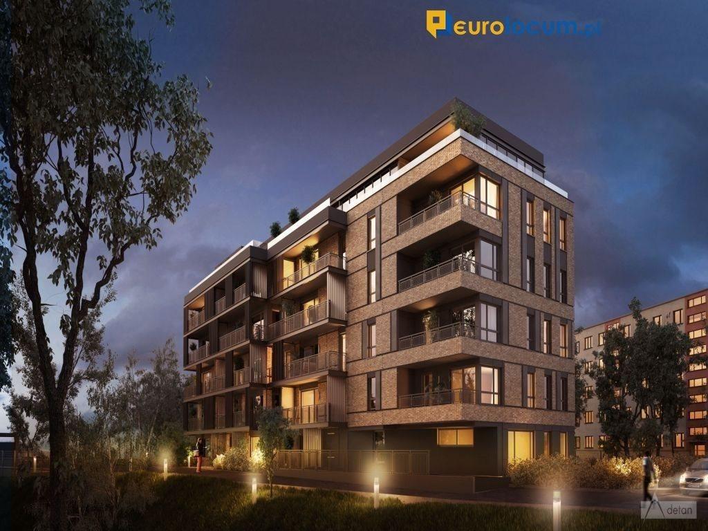 Mieszkanie trzypokojowe na sprzedaż Kielce, Przelot  62m2 Foto 1