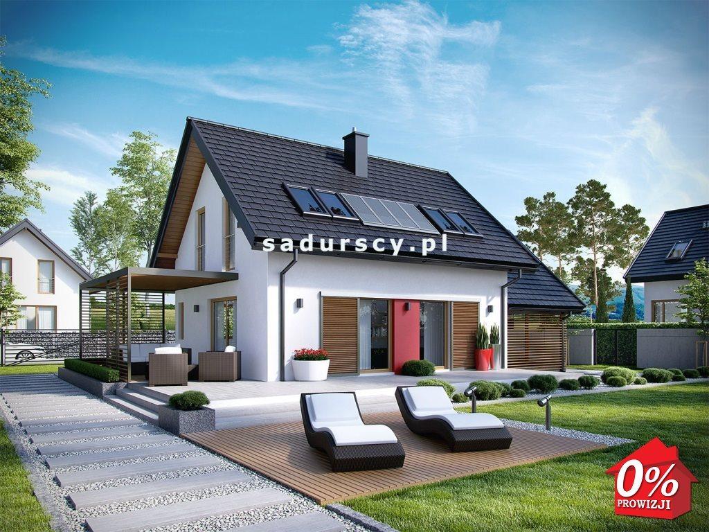 Dom na sprzedaż Jędrzejów, okolice Jędrzejowa, okolice Jędrzejowa, okolice Jędrzejowa  118m2 Foto 12
