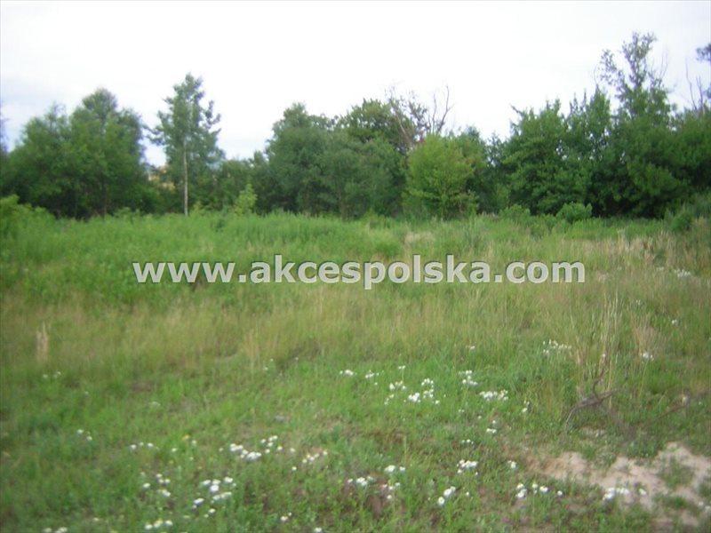 Działka budowlana na sprzedaż Konstancin-Jeziorna, Skolimów  1650m2 Foto 2