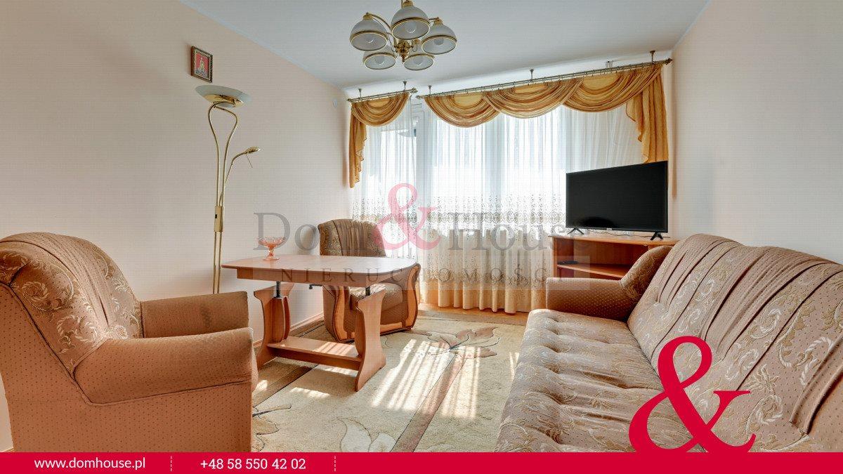 Mieszkanie dwupokojowe na sprzedaż Gdańsk, Przymorze, Piastowska  46m2 Foto 2
