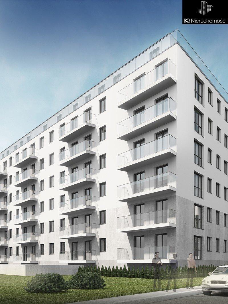 Mieszkanie dwupokojowe na sprzedaż Poznań, Malta, Katowicka  33m2 Foto 6