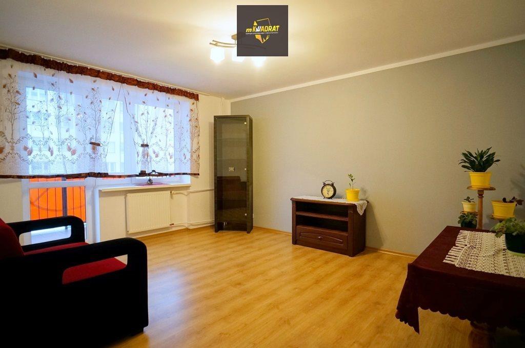 Mieszkanie dwupokojowe na wynajem Ełk, Osiedle Kochanowskiego  41m2 Foto 2