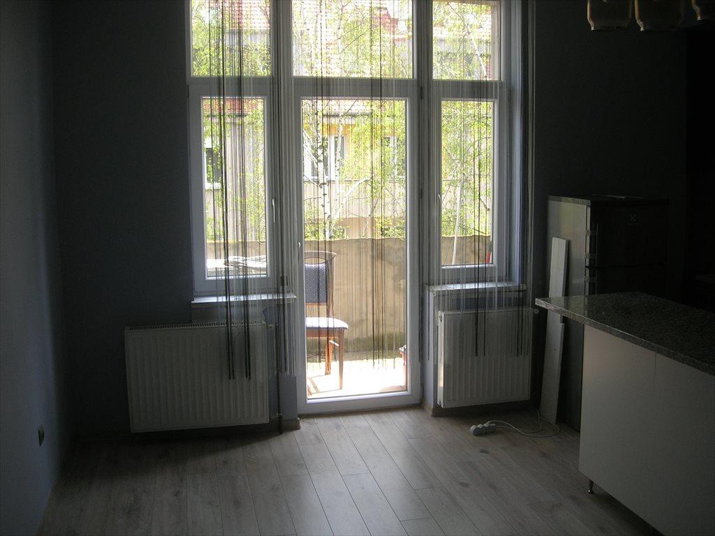 Mieszkanie dwupokojowe na sprzedaż Wrocław, Śródmieście, Plac Grunwaldzki, Sienkiewicza  39m2 Foto 3