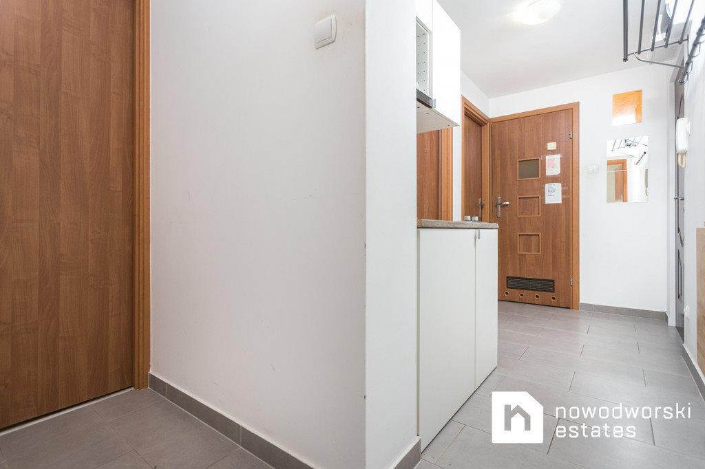 Mieszkanie czteropokojowe  na sprzedaż Kraków, Bieńczyce, Bieńczyce, os. Przy Arce  38m2 Foto 6