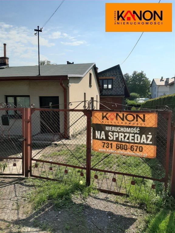 Dom na sprzedaż Bielsko-Biała, Komorowice Krakowskie  96m2 Foto 1