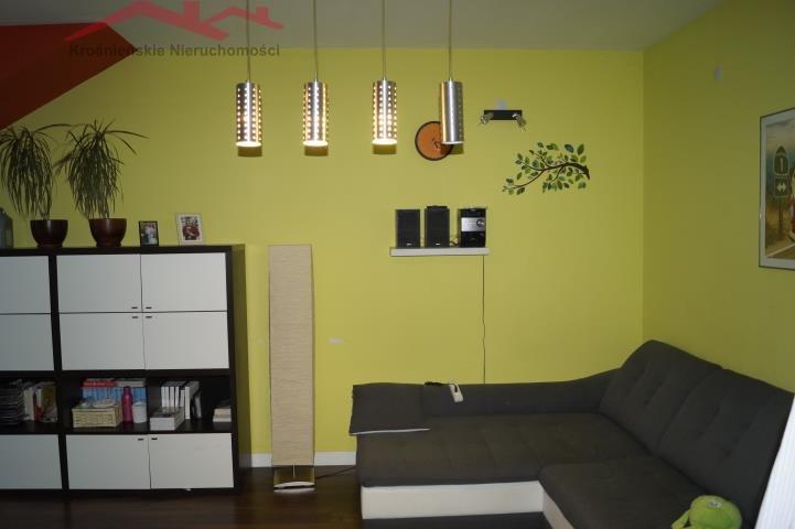 Mieszkanie dwupokojowe na sprzedaż Brzozów  50m2 Foto 4
