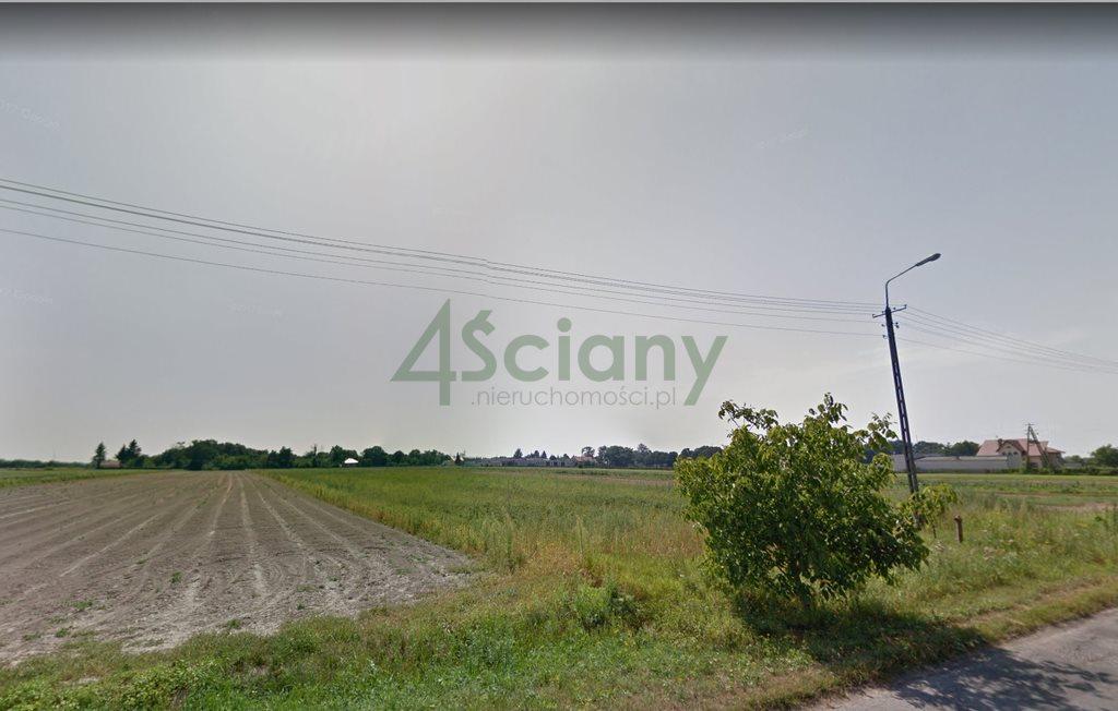 Działka budowlana na sprzedaż Zakroczym  9931m2 Foto 1