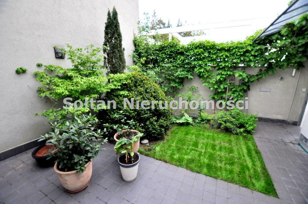 Dom na wynajem Warszawa, Praga-Południe, Saska Kępa  220m2 Foto 8