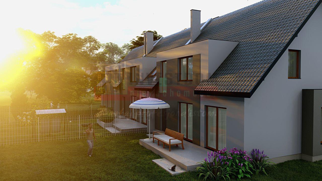 Dom na sprzedaż Opole, Metalchem  163m2 Foto 9
