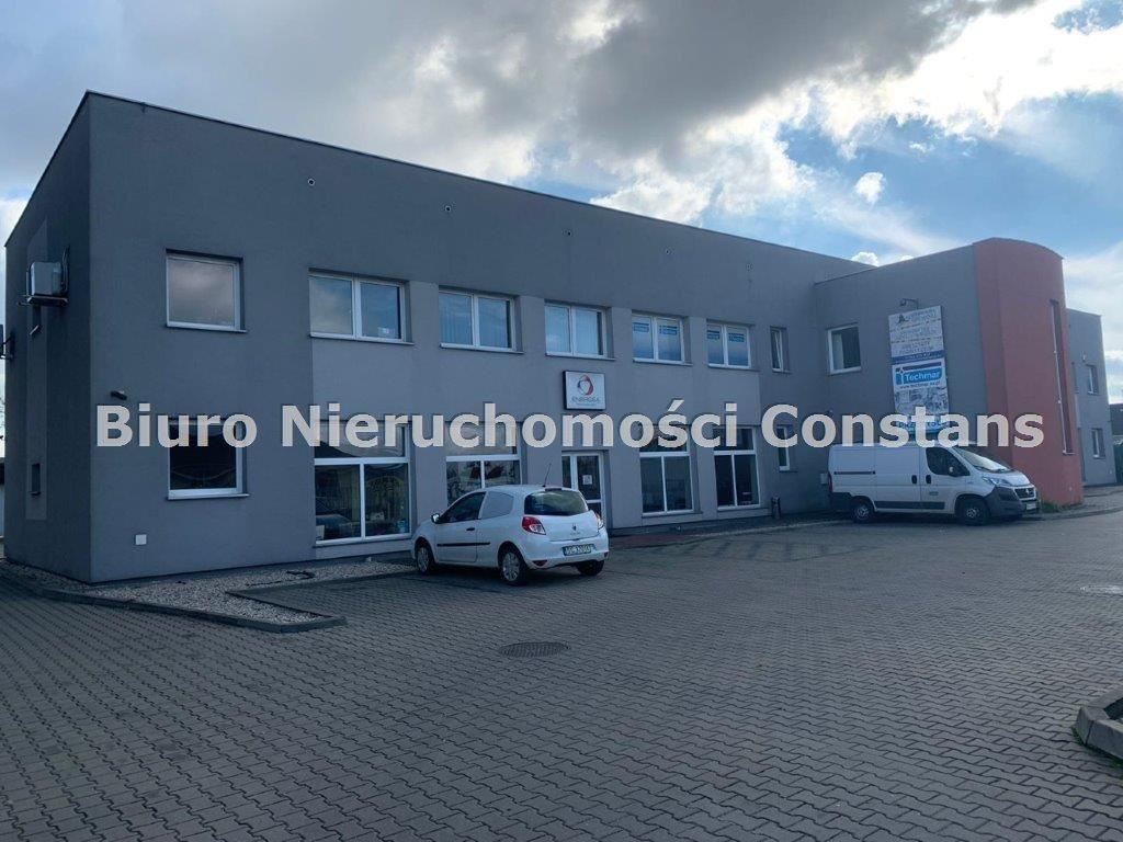 Lokal użytkowy na sprzedaż Częstochowa, Bór  1050m2 Foto 2