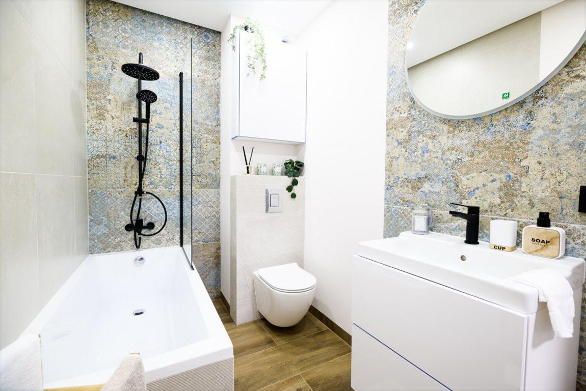 Mieszkanie trzypokojowe na sprzedaż Kraków, Podgórze, Mariana Domagały  46m2 Foto 1
