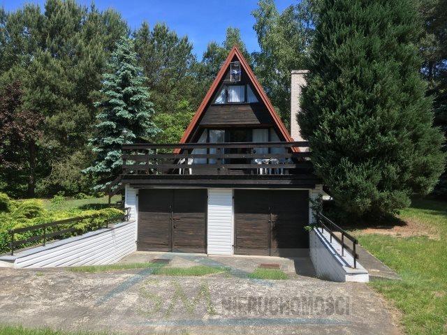 Dom na sprzedaż Gąsiorowo  120m2 Foto 2