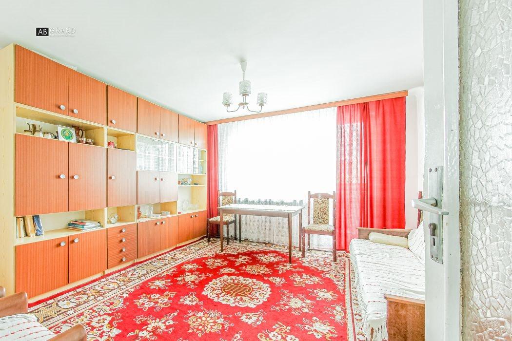 Mieszkanie dwupokojowe na sprzedaż Białystok, Mickiewicza, Konopnickiej  47m2 Foto 1