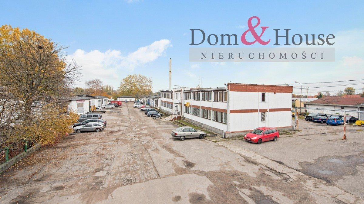 Lokal użytkowy na sprzedaż Gdańsk, Olszynka, Mostowa  8193m2 Foto 1